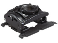 Chief RPA Elite Series Custom Projector Mount with Keyed Locking (A version) - ceiling mount