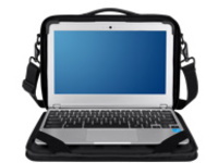 Image of Belkin Air Protect Case for Chromebooks and Laptops - notebook carrying case