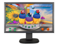 ViewSonic Ergonomic VG2239SMH - LED monitor - Full HD (1080p) - 22""