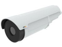 AXIS Q2901-E PT Mount Temperature Alarm Camera (19mm) - thermal network camera