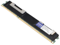 AddOn 8GB Factory Original RDIMM for Dell A4105734 - DDR3 - 8 GB - DIMM 240-pin - registered