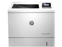 Image of HP Color LaserJet Enterprise M553dn - printer - color - laser