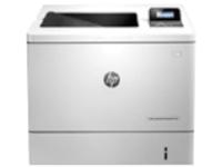 Image of HP Color LaserJet Enterprise M553n - printer - color - laser