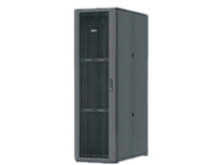 Panduit Net-Access S-Type Cabinet rack - 45U