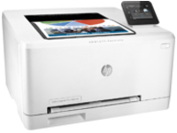HP Color LaserJet Pro M252dw - printer - colour - laser