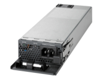 Cisco Config 1 (Upgrade) - power supply - hot-plug / redunda