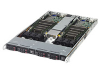 Supermicro SuperServer 1028TR-TF - rack-mountable - no CPU - 0 GB