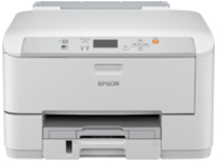 Epson WorkForce Pro WF-M5190DW - Printer - monochrome - Duplex - ink-jet - A4/Legal - 1200 x 2400 dpi - up to 34 ppm - capacity: 330 sheets - USB 2.0, Gigabit LAN, Wi-Fi(n)