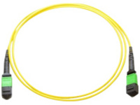 Axiom network cable - 2 m - yellow