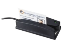 ID TECH Omni 3297 Heavy Duty Slot Reader - barcode scanner