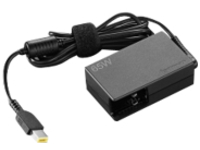 Lenovo 65W Travel AC Adapter - power adapter - 65 Watt