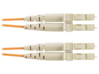 Panduit Opti-Core patch cable - 49 m - orange