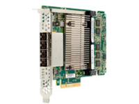 HPE Smart Array P841/4GB FBWC - storage controller (RAID) - SATA 6Gb/s / SAS 12Gb/s - PCIe 3.0 x8