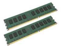 Total Micro - DDR2 - 8 GB Kit : 2 x 4 GB - FB-DIMM 240-pin - fully buffered
