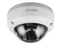 D-Link Vigilance DCS-4603 Full HD PoE Dome Camera - network surveillance camera