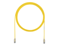 Panduit TX6-28 Category 6 Performance - patch cable - 14 m - yellow