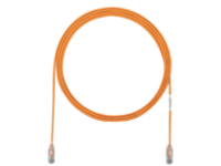 Panduit TX6-28 Category 6 Performance - patch cable - 12.5 m - orange