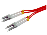 Comprehensive patch cable - 5 m - orange