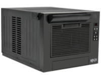 Image of Tripp Lite Rackmount Cooling Unit Air Conditioner 2.0kW 120V 60Hz 7k BTU - Rack air-conditioning cooling system (120...