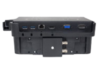Gamber-Johnson Vehicle Dock FULL - port replicator - VGA, HDMI