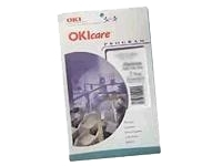 OKIcare Depot Warranty Extension Program - extended service agreement - 2 years - carry-in