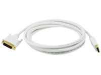 Monoprice DisplayPort cable - 3.05 m