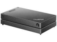 Lenovo ThinkPad Stack Wireless Router/1TB Hard Drive kit - wireless router - 802.11a/b/g/n/ac - desktop