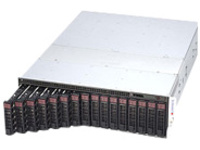 Supermicro SuperServer 5038MR-H8TRF - rack-mountable - no CPU - 0 GB