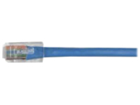 Black Box Connect patch cable - 6.1 m - blue