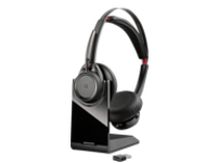 Image of Plantronics Voyager Focus UC B825 - headset