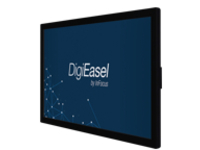 "Image of InFocus JTouch DigiEasel 40"" LED display"