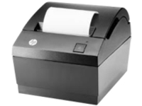 HP - receipt printer - two-colour (monochrome) - direct thermal