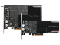 Fusion ioMemory PX600 - solid state drive - 1.3 TB - PCI Express 2.0 x8