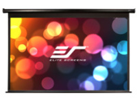 "Elite Spectrum Series ELECTRIC180H - projection screen - 180"" (457 cm)"