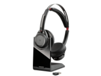Image of Plantronics Voyager Focus UC B825-M - headset