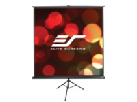 "Elite Tripod Series T120UWV1 - projection screen with tripod - 120"" (305 cm)"