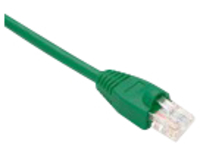 Unirise patch cable - 7.62 m - green