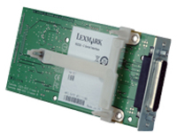 Lexmark - serial adapter - ISP - RS-232
