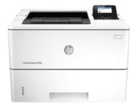 Image of HP LaserJet Enterprise M506dn - Printer - monochrome - Duplex - laser - A4/Legal - 1200 x 1200 dpi - up to 43 ppm - c…