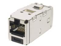 Panduit MINI-COM TX6 Plus - modular insert