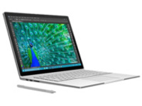 Image of Microsoft Surface Book - Tablet - detachable keyboard - Core i7 - Windows 10 Pro - 8 GB RAM - 256 GB SSD...