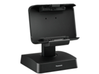 Panasonic POS cradle FZ-VEBG12G - docking station - VGA, HDMI - GigE