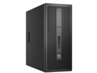 HP EliteDesk 800 G2 Tower Standard Chassis | Product Details