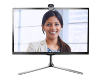 Poly RealPresence Group Convene - video conferencing kit - with Polycom RealPresence Group 310-720p with EagleEye Acous…