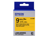 Epson LabelWorks LK-3YBP - label tape - 1 roll(s)