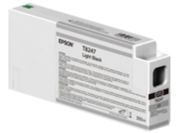 Epson T8248 - matte black - original - ink cartridge