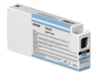 Epson T8245 - light cyan - original - ink cartridge