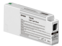 Epson T8249 - light light black - original - ink cartridge