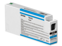 Epson T8242 - cyan - original - ink cartridge