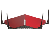 D-Link AC3150 - wireless router - 802.11a/b/g/n/ac - desktop